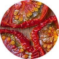 fleischgewürz tomatenflocken