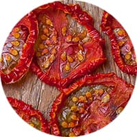 italienische gewürzmischung tomatenflocken