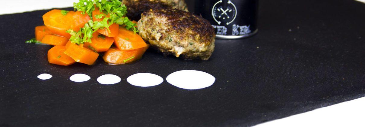 echter kerl steakpfeffer gewürzmischung frikadellen