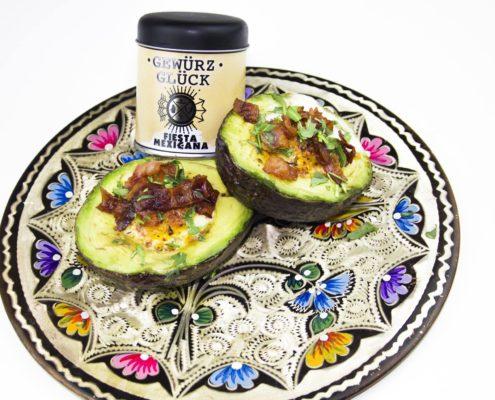 das beste avocado gewürz