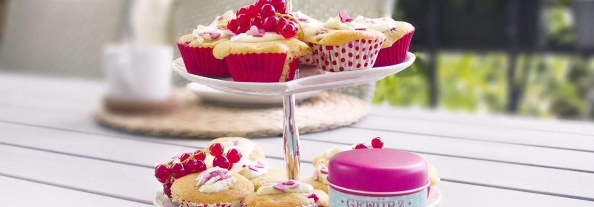 muffin gewürz