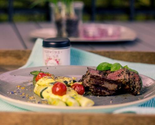 steak gewürz frühlingsgefühle
