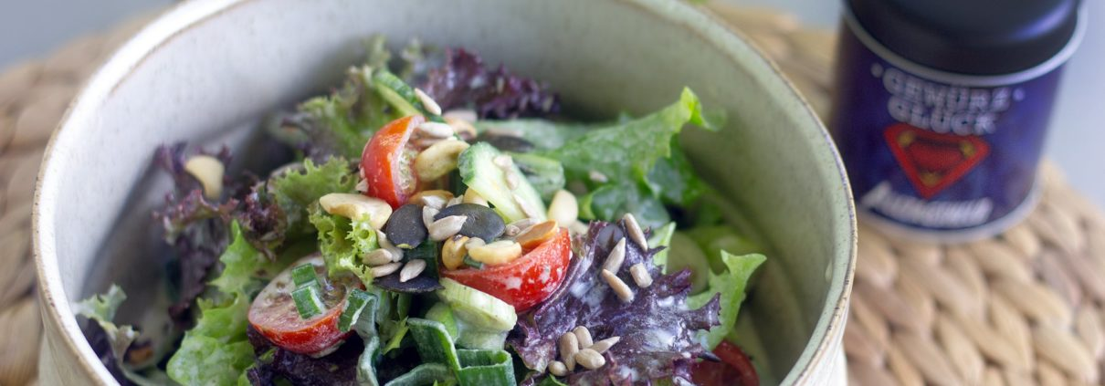 salat dressing gewürzglück