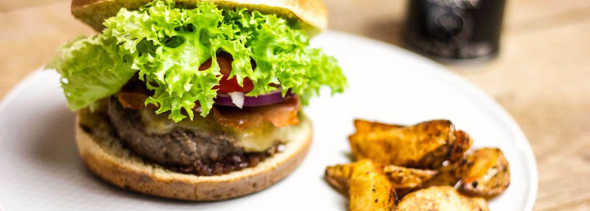 burger rezept